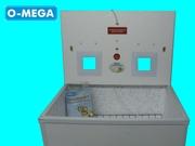 Инкубатор механический на 100 яиц с цифровым терморегулятором