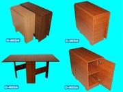 Столы тумбы