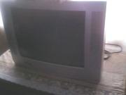 очень срочно продам телевизор