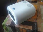 УФ лампа для гелевого наращивания 36 Вт