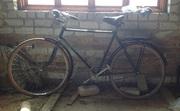 Продам велосипед ХВЗ 50-х годов