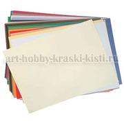 Цветная бумага Fabriano для пастели в Москве