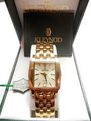 Продам новые часы Kleynod K 104-622