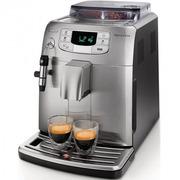 Замечательная кофеварка для дома Philips-Saeco Intelia Class