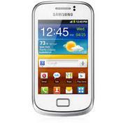 Samsung GT-S6500 Galaxy Mini 2