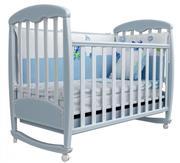Детская кроватка Верес Соня ЛД1,  Детские кроватки Верес