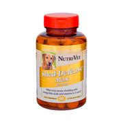 Витамины для собак Нутри-Вет «Защита шерсти-макс» 60 табл.