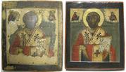 Реставрация икон,  киотов в Харькове
