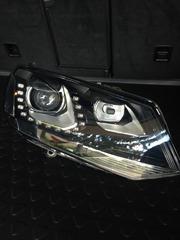 Продам фару на Volkswagen Touareg 2010