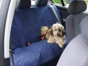 Pet Pro ДЕЛЮКС НАКИДКА для собак на сиденье автомобиля