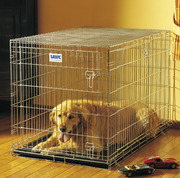Клетка для собак Savic Дог резиденс (Dog Residence),  цинк