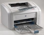 Продам принтер HP LaserJet 1020