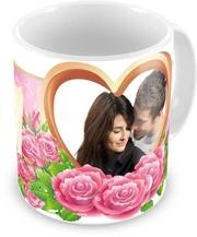 Чашка с вашим фото по лучшей цене,  отличный фотосувенир