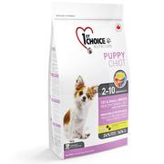 Корм для собак 1st Choice корм для щенков мини пород с ягненком