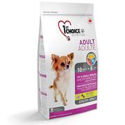 Корм для собак 1st Choice для взрослых собак с ягненком