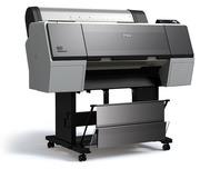 Продам Epson Stylus Pro 7890 Широкоформатный принтер/плоттер с ПЗК