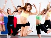 Фитнес центр Zeus приглашает на тренировки fitness mix – 150 грн/мес