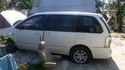 Продаю Mazda MPV DX на запчасти