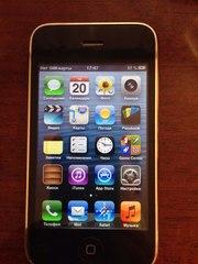 Iphone 3gs 32 GB Neverlock
