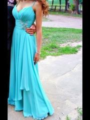 Красавицы, продам выпускное платье
