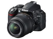 Продам зеркальную камеру NIKON D3100