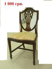 склюзивная мебель из массива