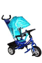 Продам Велосипед детский трехколесный Azimut Lexus Trike Blue