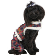 Одежда для собак Pinkaholic Тринити2 (Trinity 2) жилет со штанишками