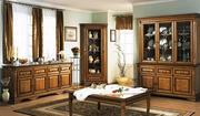 Польская мебель классического стиля,  модульная мебель от Meble Tarank