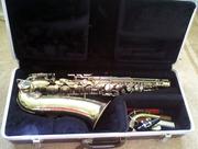 Продам саксофон альт BUESCHER ARISTOCRAT (USA)