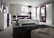 Виница Лучшие цены,  сервис,  гарантия.  Польская спальня Helvetia ECO (