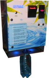 Автомат по продаже воды