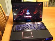 Игровой ноутбук Alienware m18x R2 3630QM,  780M