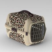 Переноска для кошек и собак Moderna Сафари 1 с металл. дверью IATA