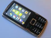 Мобильный телефон Keepon N 20 (2 sim,  tv)