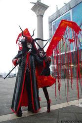 Прокат костюмов на Хеллоуин