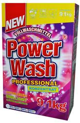 Стиральный порошок Power Wash Professional,  9, 1 кг,  108 стирок