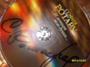 Продам диск с автографом Софии Ротару