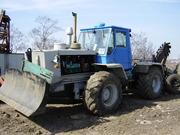 Продам  Бару на базе трактора Т-150К