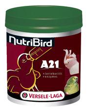 Молоко для птиц Versele-Laga NutriBird A21 Молоко (for baby-birds)