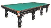 Продам бильярдные столы - б/у,  в хорошем состоянии