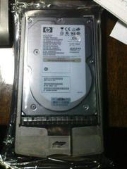 Продам новые серверные 300Gb FC