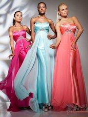 Продам модное выпускное(вечернее) платье