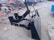 Продам бульдозерное оборудование