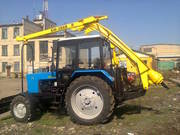 Продам Ямобур БМ-205