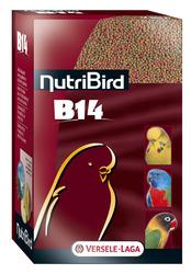 Корм для попугаев Versele-Laga NutriBird В14 (вскрытая упаковка)