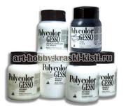 Купить Polycolor Gesso - грунт Maimeri оптом