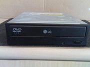 Продам IDE DVD-RW