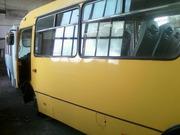Ремонт автобусов Богдан.