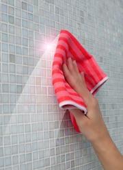 Тряпки для мытья ванны (Швеция)